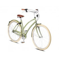 JOHHNY LOCO URBAN CRUISER (WOMEN)