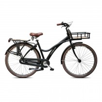 28´´ Vogue Jumbo Damestransportfiets Nexus 3