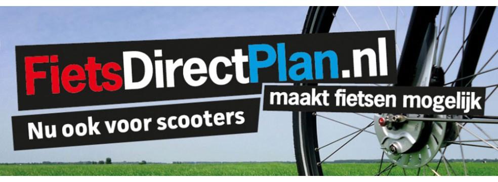 FIETSDIRECTPLAN.nl