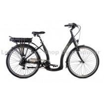 Elektrische Lageinstap Damesfiets Holland E-Bike